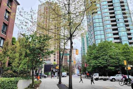 R2573114 - 303 909 MAINLAND STREET, Yaletown, Vancouver, BC - Apartment Unit
