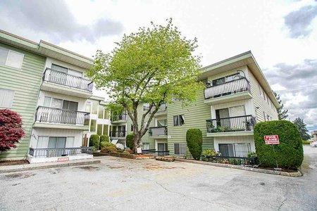 R2573172 - 109A 8635 120 STREET, Annieville, Delta, BC - Apartment Unit