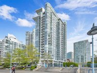 Photo of 605 1077 MARINASIDE CRESCENT, Vancouver