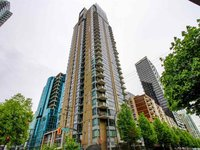 Photo of 1602 1308 HORNBY STREET, Vancouver