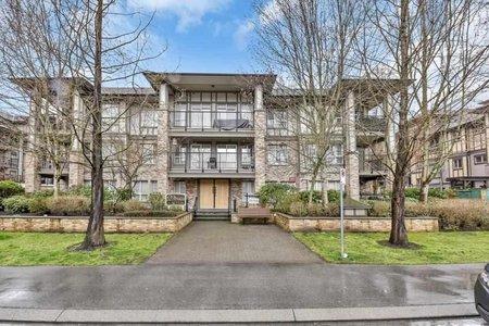 R2573401 - 315 8717 160 STREET, Fleetwood Tynehead, Surrey, BC - Apartment Unit