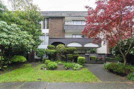 R2573449 - 201 2275 W 40TH AVENUE, Kerrisdale, Vancouver, BC - Apartment Unit