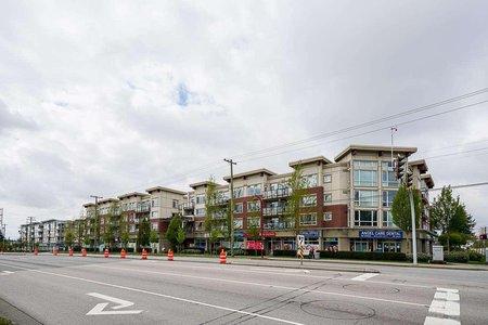 R2573452 - 204 7511 120 STREET, Scottsdale, Delta, BC - Apartment Unit