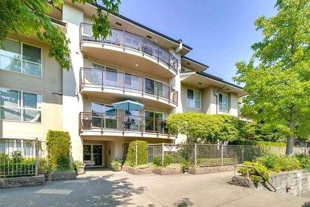 R2573562 - 203 7505 138 STREET, East Newton, Surrey, BC - Apartment Unit