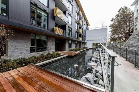 R2573589 - 401 7428 ALBERTA STREET, South Cambie, Vancouver, BC - Apartment Unit