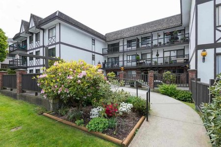 R2573742 - 104 145 W 18TH STREET, Central Lonsdale, North Vancouver, BC - Apartment Unit