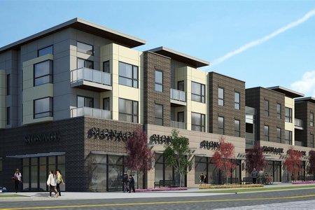 R2573809 - 210 14818 60 AVENUE, Sullivan Station, Surrey, BC - Apartment Unit