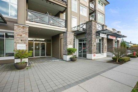 R2573905 - 458 6758 188 STREET, Clayton, Surrey, BC - Apartment Unit