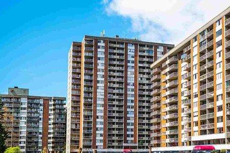 R2574045 - 308 2016 FULLERTON AVENUE, Pemberton NV, North Vancouver, BC - Apartment Unit