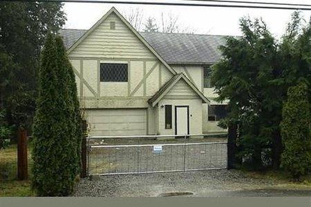 R2574050 - 18700 92 AVENUE, Port Kells, Surrey, BC - House/Single Family
