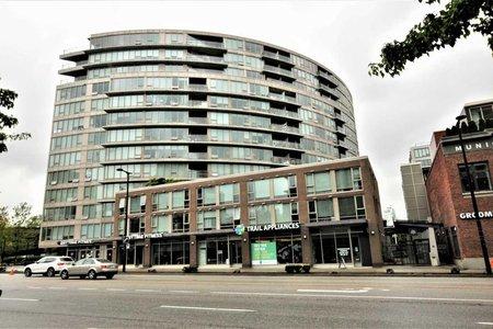 R2574192 - 1014 445 W 2ND AVENUE, False Creek, Vancouver, BC - Apartment Unit