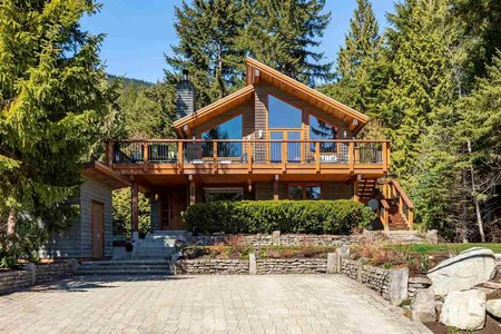 R2574194 - 8255 MOUNTAIN VIEW DRIVE, Alpine Meadows, Whistler, BC - House/Single Family