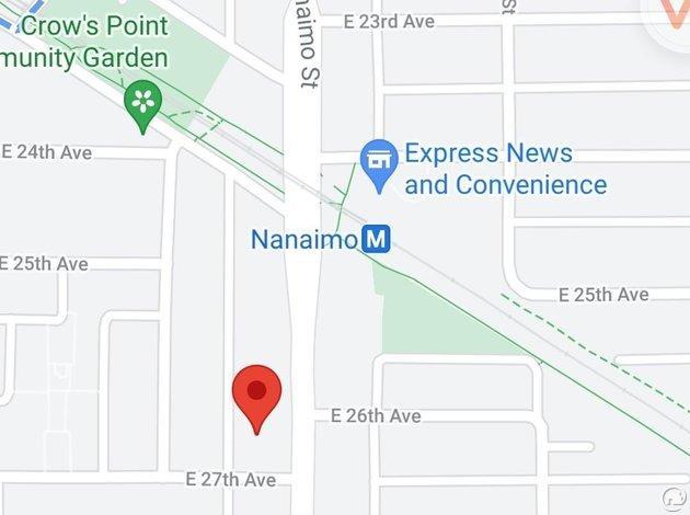 4277 Nanaimo Street