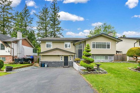 R2574446 - 7913 110A STREET, Nordel, Delta, BC - House/Single Family