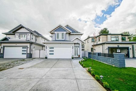 R2574593 - 11822 87 AVENUE, Annieville, Delta, BC - House/Single Family