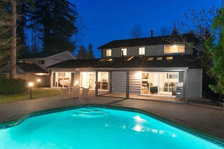 R2574619 - 2482 EDGEMONT BOULEVARD, Edgemont, North Vancouver, BC - House/Single Family