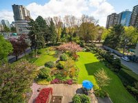 Photo of 605 1740 COMOX STREET, Vancouver