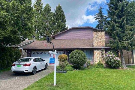 R2574717 - 11817 ALDERWOOD CRESCENT, Sunshine Hills Woods, Delta, BC - House/Single Family