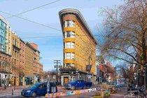 215 289 ALEXANDER STREET, Vancouver - R2574783