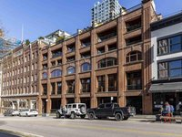 Photo of 5-2 550 BEATTY STREET, Vancouver