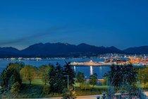 708 27 ALEXANDER STREET, Vancouver - R2574926