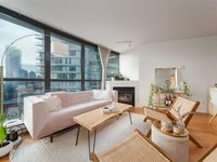 Photo of 1606 501 PACIFIC STREET, Vancouver