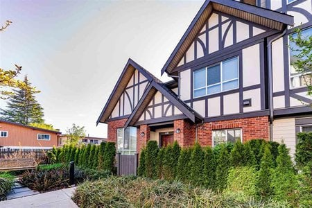 R2575060 - 44 10388 NO. 2 ROAD, Woodwards, Richmond, BC - Townhouse