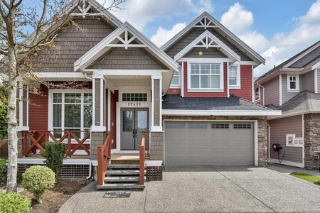 R2575073 - 17431 0B AVENUE, Pacific Douglas, Surrey, BC - House/Single Family