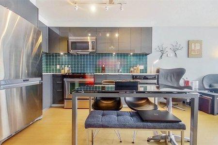 R2575121 - 701 1325 ROLSTON STREET, Downtown VW, Vancouver, BC - Apartment Unit
