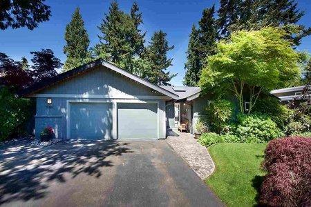 R2575317 - 5301 4A AVENUE, Pebble Hill, Delta, BC - House/Single Family