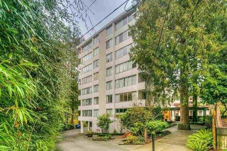 R2575478 - 103 1785 ESQUIMALT AVENUE, Ambleside, West Vancouver, BC - Apartment Unit