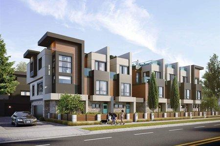 R2575604 - 1 7000 WILLIAMS RD. ROAD, Broadmoor, Richmond, BC - Townhouse