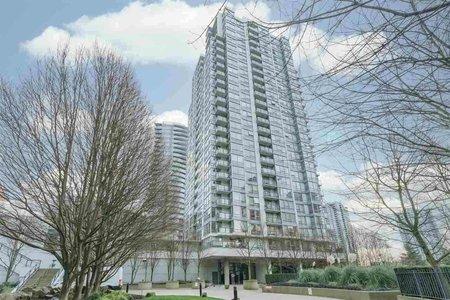 R2575754 - 1209 939 EXPO BOULEVARD, Yaletown, Vancouver, BC - Apartment Unit