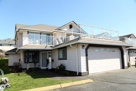 R2576031 - 115 3080 TOWNLINE ROAD, Abbotsford West, Surrey, BC - Townhouse