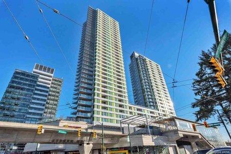 R2576045 - 1503 488 SW MARINE DRIVE, Marpole, Vancouver, BC - Apartment Unit