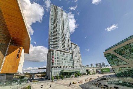 R2576298 - 2706 13495 CENTRAL AVENUE, Whalley, Surrey, BC - Apartment Unit