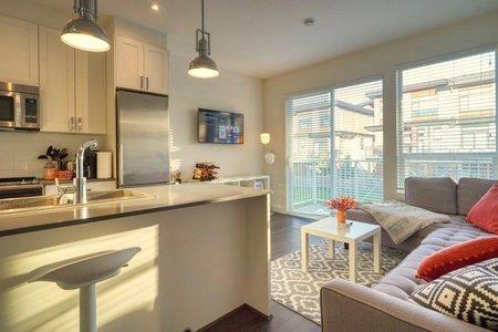 R2576301 - 407 16396 64 AVENUE, Cloverdale BC, Surrey, BC - Apartment Unit
