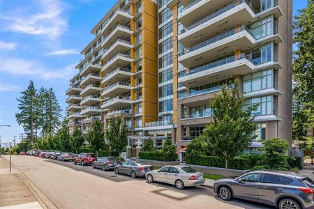 R2576583 - 501 1501 VIDAL STREET, White Rock, Surrey, BC - Apartment Unit