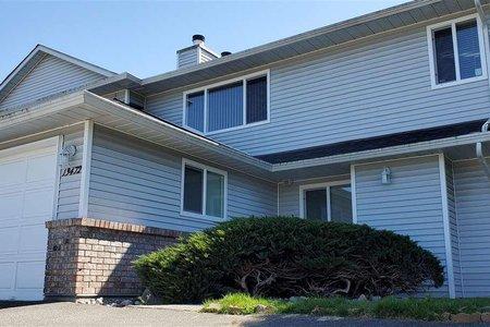 R2576610 - 13472 BOLIVAR CRESCENT, Bolivar Heights, Surrey, BC - 1/2 Duplex