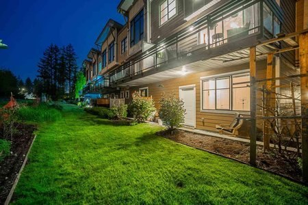 R2576703 - 75 9989 E BARNSTON DRIVE, Fraser Heights, Surrey, BC - Townhouse