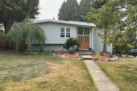 R2576777 - 6783 STONEY CRESCENT, Sunshine Hills Woods, Delta, BC - House/Single Family