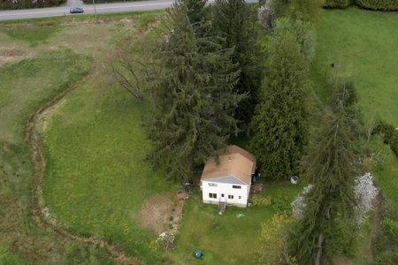 R2576885 - 27840 56 AVENUE, Bradner, Abbotsford, BC - House with Acreage
