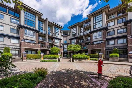 R2576914 - 124 10838 CITY PARKWAY, Whalley, Surrey, BC - Apartment Unit