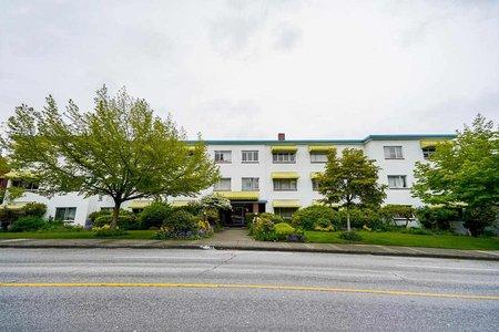 R2577025 - 5 2469 CORNWALL AVENUE, Kitsilano, Vancouver, BC - Apartment Unit