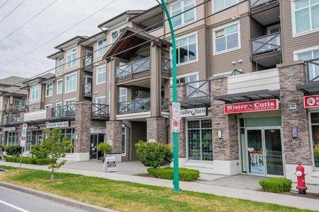 R2577091 - 263 6758 188 STREET AVENUE, Cloverdale BC, Surrey, BC - Apartment Unit