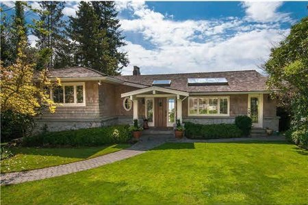 R2577179 - 3354 MATHERS AVENUE, Westmount WV, West Vancouver, BC - House/Single Family