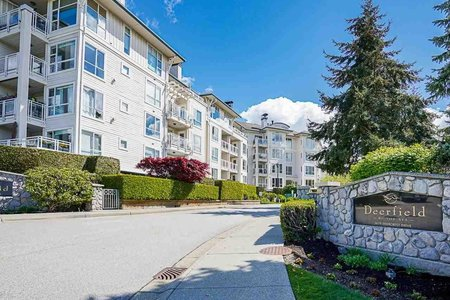 R2577264 - 306 3629 DEERCREST DRIVE, Roche Point, North Vancouver, BC - Apartment Unit