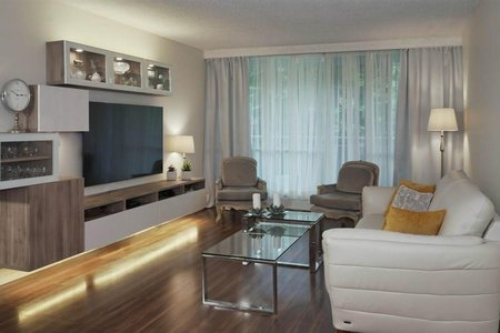 R2577277 - 219 2012 FULLERTON AVENUE, Pemberton NV, North Vancouver, BC - Apartment Unit