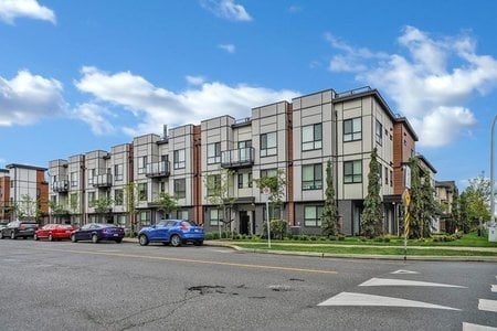 R2577281 - 8 19790 55A AVENUE, Langley City, Langley, BC - Townhouse