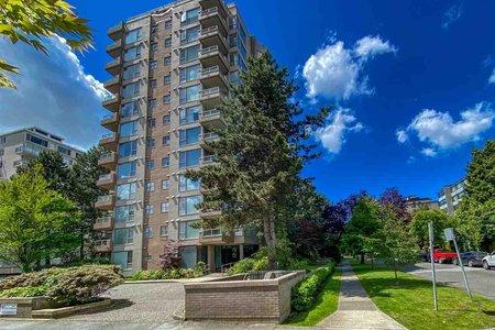 R2577338 - 601 2108 W 38TH AVENUE, Kerrisdale, Vancouver, BC - Apartment Unit